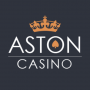 Aston Casino Logo