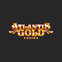 Atlantis Gold Casino Logo