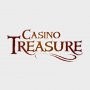 Casino Treasure Logo