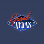 Grand Vegas Casino Logo