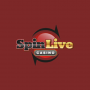 Spin Live Casino Logo